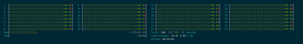 Building a Workstation